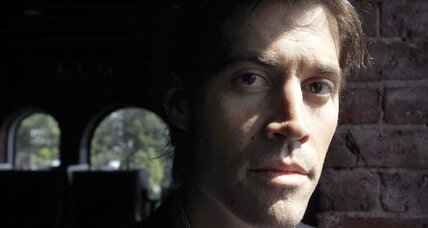 Could hostage James Foley have been rescued?