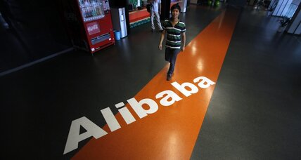Alibaba (BABA) Q2 revenue jumps 54 percent, boosts stocks