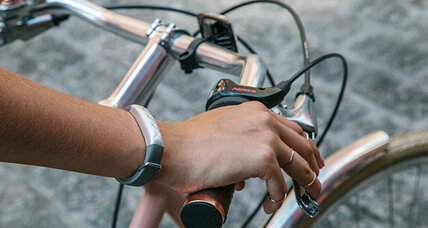 UP3, UP Move: Jawbone courts both fitness fans and newcomers