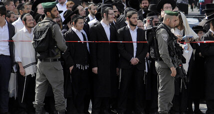 Jerusalem: Along divided city's seam, two die in third attack in as many weeks