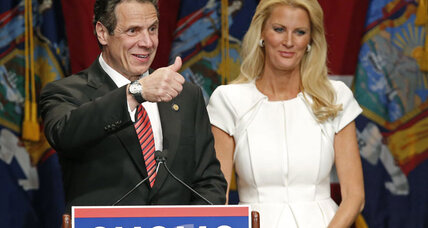 Why New York's Democratic governor may prefer a Republican state Senate