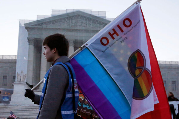 from Kevin court upholds gay marriage ban