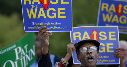 Minimum-wage hikes sweep to victory: What does that mean for US workers?