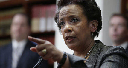 Loretta Lynch for attorney general: Why might White House pick her? (+video)