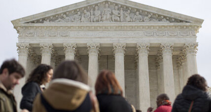 Supreme Court agrees to hear new challenge to Obamacare