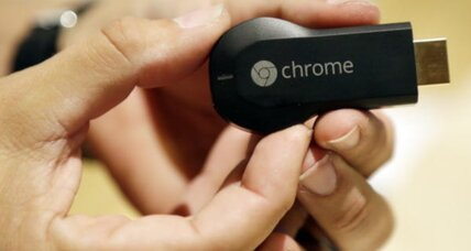 Google adds Starz, Showtime, and family games to Chromecast