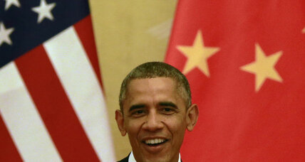 US-China climate deal: Can Obama make good on his promise?