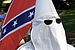 The new face of the KKK: Black, Jewish, and gay? (+video)