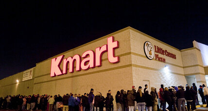 Best tablets for Black Friday are at Kmart. Really, Kmart.