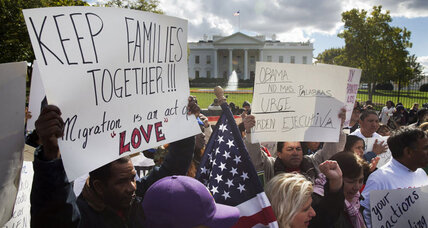 Immigration: Against GOP warnings, Obama appears set to go big (+video)