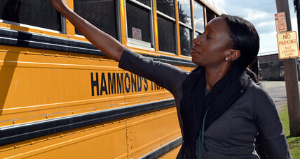 Krystal Hardy, new kind of principal: Can she turn around New Orleans school?