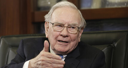 Warren Buffett's Berkshire Hathaway buys Duracell from P&G (+video)