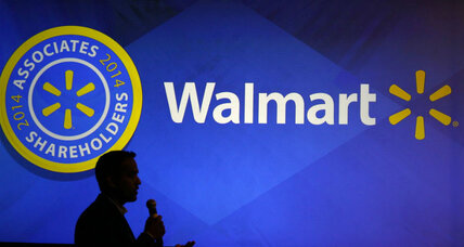 Walmart workers prepare for 'huge' Black Friday protests