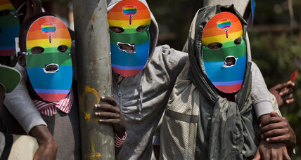 Botswana court rebuffs state ban on LGBT group. A turning point for Africa?