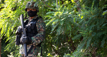 Mexico: soldiers face charges, but not officials who tried to hide massacre