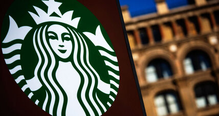 Are Dutch tax laws giving Starbucks an unfair advantage?