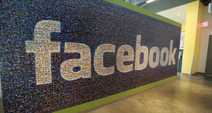 Would 'Facebook at Work' work? New site under development, report says.