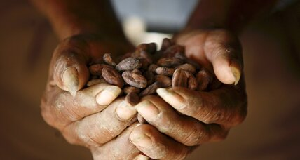 Why a looming world chocolate shortage might be a good thing