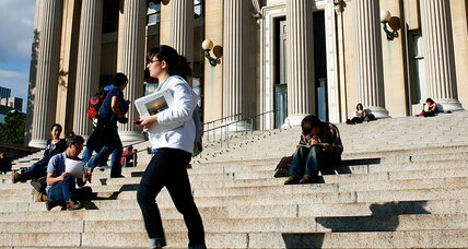 Record 900,000 international students in US: the top countries they hail from