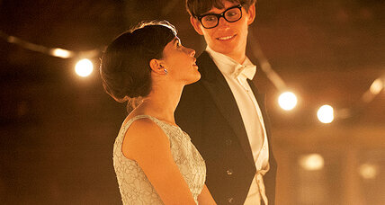 'The Theory of Everything': See the Stephen Hawking biopic for actor Eddie Redmayne