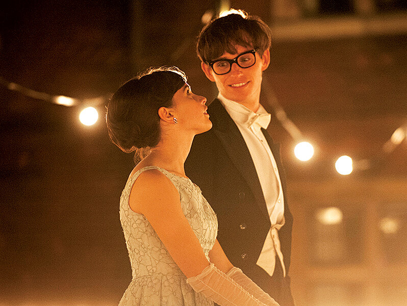 The Theory of Everything': See the Stephen Hawking biopic for actor Eddie  Redmayne - CSMonitor.com