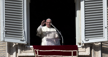 Pope Francis plans US trip for 2015