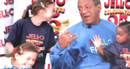 Bill Cosby hunkers down amid accusations of sexual assault (+video)