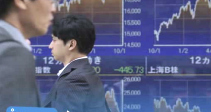Japan's economy in recession (+video)