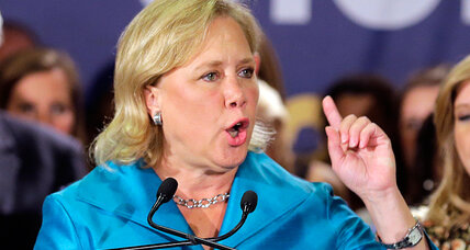 Senator Landrieu's Hail Mary goes beyond Keystone XL pipeline (+video)
