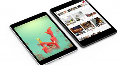 Nokia N1 tablet looks like an iPad but runs Android