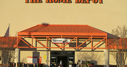 Home Depot Q3 earnings impress, despite data breach