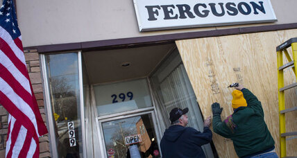 Ferguson grand jury: What do we know about Michael Brown deliberations? (+video)