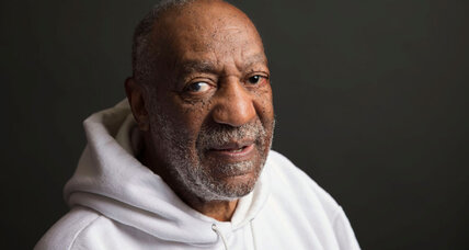 Why Cosby accusers are being listened to this time