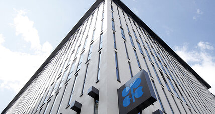 Oil markets wonder: Whither OPEC?