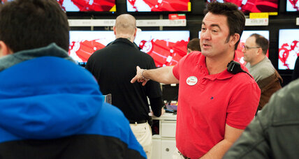 Target Black Friday 2014 has three of the year's best TV deals