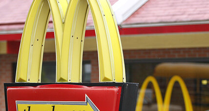 McDonald's pledges to simplify, localize, and customize