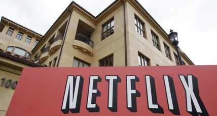 Netflix now makes up a third of all Internet traffic in North America