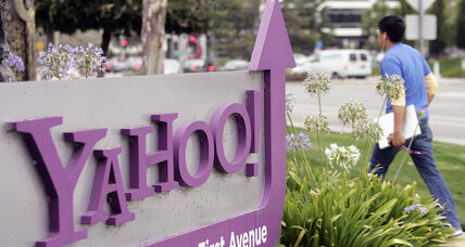 Firefox switches to Yahoo as its default search engine. Should Google care?