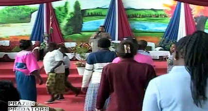 Kenya 'miracle healer' scandal hits deep faith in churches