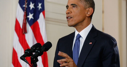 Is Obama's immigration action legal? A Q&A.