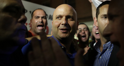 Uproar as Israeli mayor bans Arab workers