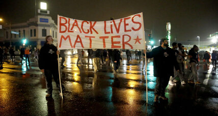 Why Ferguson decision is about much more than Darren Wilson or Mike Brown (+video)