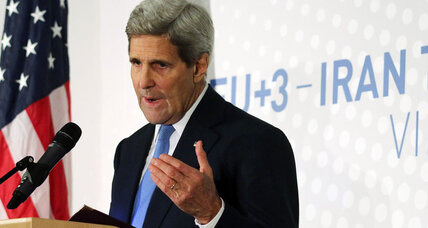 Iran nuclear talks extended, so Congress might turn up the heat (+video)
