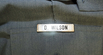 Darren Wilson testimony raises fresh questions about racial perceptions (+video)