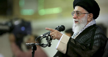 Iran nuclear talks: How Khamenei got Iranians to read from same page (+video)