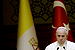 Pope Francis, in Turkey, urges Muslims to condemn Islamic State (+video)