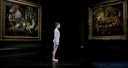 'National Gallery' is a remarkable film about the experience of art in all its manifestations