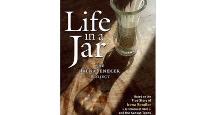 Reader recommendation: Life in a Jar