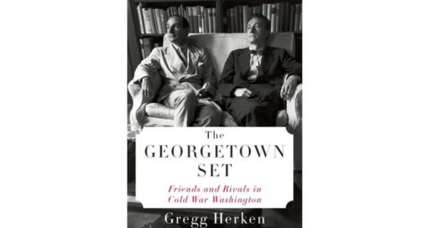 'The Georgetown Set' spells out the dangers of elite journalism