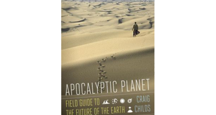 Reader recommendation: Apocalyptic Planet